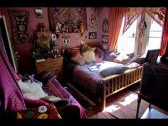 creative hippie bedroom ideas glamorous hippie bedroom ideas. beautiful ideas. Home Design Ideas