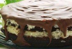 Торт «Баунти», райское наслаждение! Приготовь, ты точно не пожалеешь, вкусно!