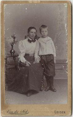 Genealogie Familie van Roekel 14-461
