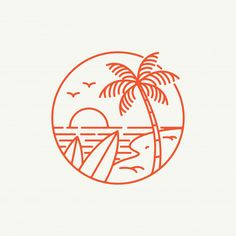 Logo Discover Summer Vibes Logo Discover thousands of Premium vectors available in AI and EPS formats Mini Drawings, Cool Art Drawings, Easy Drawings, Tattoo Drawings, Summer Drawings, Illustration Ligne, Hight Light, Tattoo Zeichnungen, Aesthetic Painting