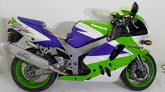 Kawasaki Zx9r, Kawasaki Ninja, Vehicles, Car, Vehicle, Tools