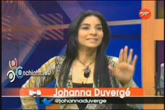 La farandula internacional con @Johannaduverge en @LaTuerca23 - Cachicha.com