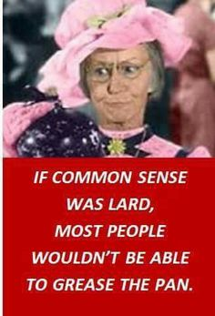 Granny!!!!        My fav person on Beverly Hillbillys.     :)