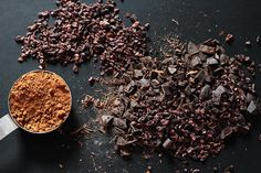Raw cacao is the richest source of magnesium in the world and loaded with flavonoids. It's an amazingly healthy way to add chocolate to your favorite smoothie, oatmeal, yogurt, or granola.