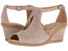 Earth Caper Ginger Suede - Zappos.com Free Shipping BOTH Ways