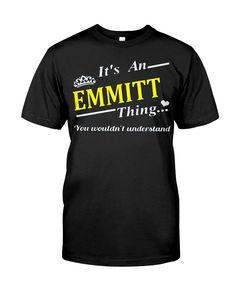MITT Shirt Thing You Wouldn't Understand