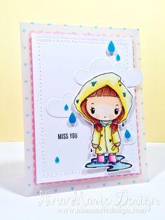 Miss You   Nina-Marie Design