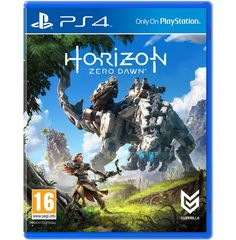 Get Horizon Zero Dawn PS4 Game for only £24.99!!!