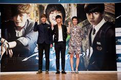"""korean movie.. the best SECRETLY GREATLY :"""")"""