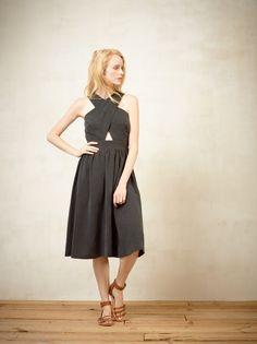 Steven Alan Spring '13: Cecile Dress