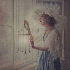 Color Tales | Anka Zhuravleva
