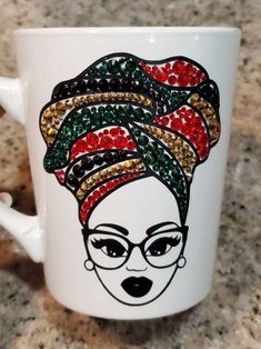 Customised Mugs, Custom Mugs, Tumbler Designs, Mug Designs, Ceramic Coffee Cups, Coffee Mugs, Mug Crafts, Diy Wine Glasses, Diy Mugs