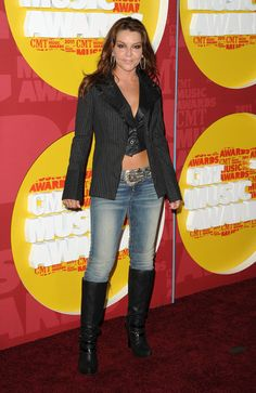 Gretchen Wilson - Love her outfit