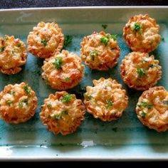 King Crab Appetizers - Allrecipes.com