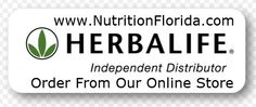 Herbalife Products Distributor ~ Herbalife Distributor in Tampa, Florida, 33616 CONTACT ME 813-802-4055