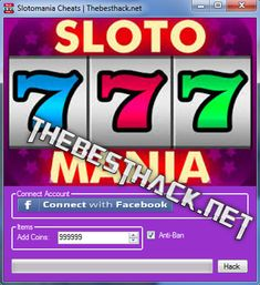 Hello, Today I have to present you amazing hack tool to Slotomania Slot Machines Game. Sltomania it is awesome android iOS and facebook game. You can connect this to your fb account and add coins (gold / dollars) to your account. Slotomania Cheats Engine is cool slot machines typegame.   #coin wish #jackpot slots #slot machines #Slotomania add coins gold #Slotomania android #Slotomania cheats engine #Slotomania generate dollars #slotomania hack #slotomania hacker #Slotomani