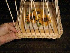Finále,doufám že se vám to povedlo a gratuluji :o) Diy Paper, Basket Weaving, Dna, Tableware, Apples, Newspaper, Hampers, Wicker Furniture, Paper Envelopes