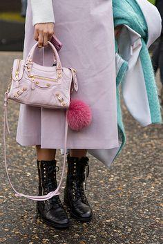 Balenciaga mini tote available at MATCHESFASHION.COM #MATCHESFASHION