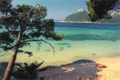 Formentor Beach, Mallorca