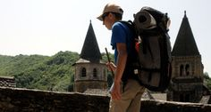 High-tech hikers 'hijack' Spain's pilgrim way / @thelocalspain | #turisticario