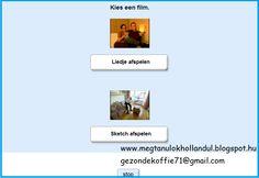 Már videók is segítenek a holland tanulásában. Út Hollandiába - Egészséges kávéval: Holland lecke 14