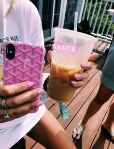 See more of tan-lines's content on VSCO. Preppy Phone Case, Cute Phone Cases, Iphone Cases, Summer Aesthetic, Pink Aesthetic, Aesthetic Coffee, Happy Vibes, New Wall, Casual Summer Outfits