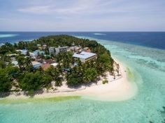 Thinadhoo island Island, Places, Water, Outdoor, Gripe Water, Outdoors, Islands, Outdoor Games, The Great Outdoors