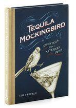 Tequila Mockingbird - for the literary drinker!