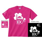 2012 Cherry Blossom Festival Official T- Shirt