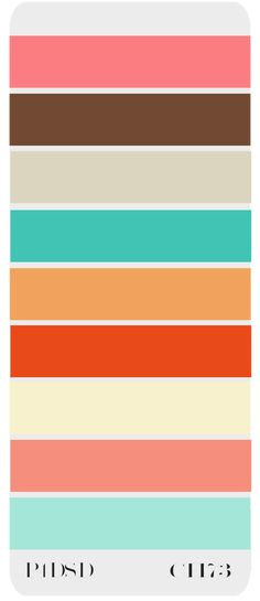 Color Chart#73
