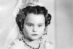 Memoria gráfica de España.: María de los Ángeles de las Heras Ortiz (Rocío Dúrcal)
