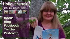 Holly Jahangiri will present at on social media and writing for children. Join us! Writing Conferences, Kids Writing, New Leaf, Perspective, Writer, Join, Author, Positivity, Social Media
