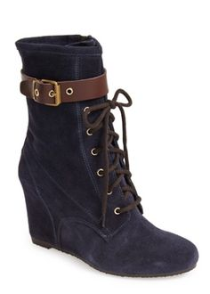 suede wedge boots  http://rstyle.me/n/r56w6pdpe