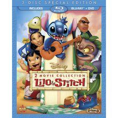 Lilo & Stitch | Disney Movies