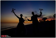 best wedding destination - Sanibel Island Elopement