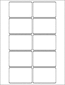 free canning labels images 24 blank labels set vector stock