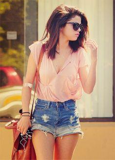 Zeliha's Blog: A Cute Way To Show Fashion & Style