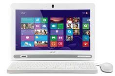 Acer - ASPIRE ZC-602 PC de bureau sur #SoCloz !