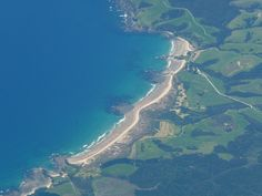 MATAKANA AREA BEACHES - Tawharanui Peninsula Beaches by jabbapablo, via Flickr