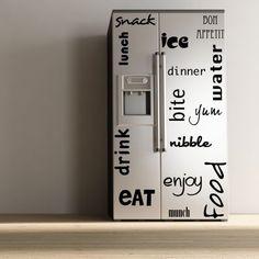 fridge decor                                                                                                                                                                                 More
