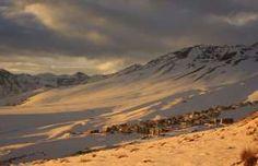 Farellones, Chile Praticamente do ladinho das famosas Valle Nevado, El Colorado ... - Flickr/creative commons/Fernando Ruiz Altamirano