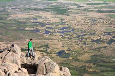 Hashilan wetland in the Province Kirmaşan, Iran. Photo by Ali Doosti