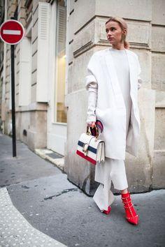 #Woman #Wear Fashionable Casual Style Ideas