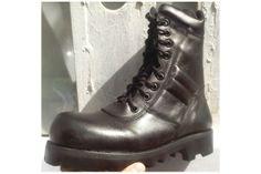 Sepatu Boots Type C-020 DANY :081802060232 / PIN-BB 2316726C   www.ciarmy-boots.com