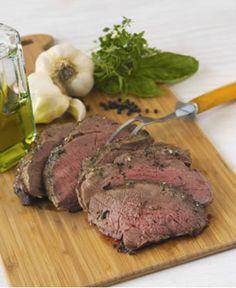 Butterflied Leg of Lamb with Herbs http://wm13.walmart.com/Cook/Recipes/21693/