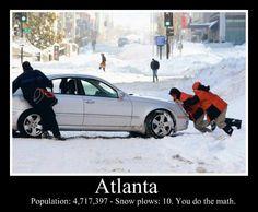 Snowpocalypse!