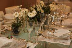 almoço | Anfitriã-como receber em casa-decoração-mesas