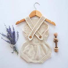 By @petitecoo  #knitting #babyknits #babystrik #knitforbaby #knitforkids