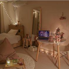 ✔ 72 perfect idea room decoration get it know 6 Related Room Interior, Interior Design, Aesthetic Room Decor, Minimalist Room, Pretty Room, Cozy Room, Deco Design, Dream Rooms, My New Room