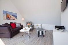 Apartment »Kleine Schwester« | Paulinos' Apartments Norderney
